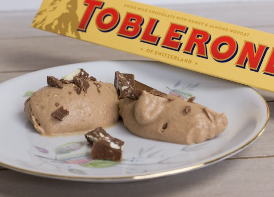 Tobleronemousse by thecookingknitter.com