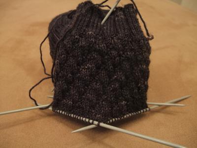 20110103-Socken01-Pflastersteine01