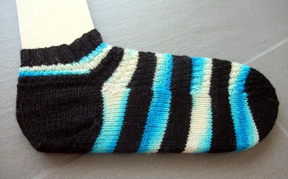Socken 32013 – Flecktone Socken 12013 – RomanRip