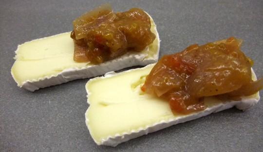 Chutney aus Mirabellen