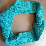 Doppelter Cupido Cowl