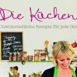 """""""Die Küchenfee"""" von Clodagh McKenna"""