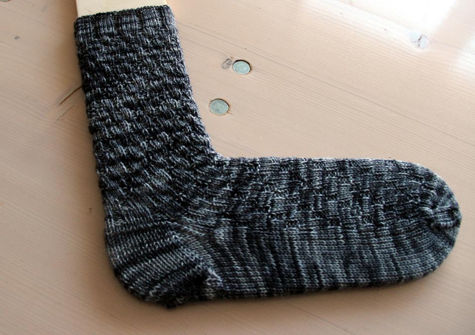 Pflastersteine Muster Stricken : Gestrickte Pflastersteine  Thecookingknitter