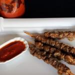 BBQ-Chili-Sauce