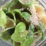 Zitronen-Basilikum-Eistee
