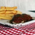 Currysauce mit Apfel von the cookingknitter.com