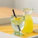 Gurken-Zitronen-Sirup by thecookingknitter.com