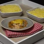 Lasagne mit Hackfleisch by thecookingknitter.com